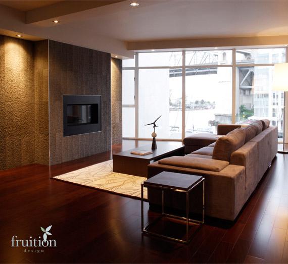 Esams Condo Interior Design Vancouver: Vancouver Interior Design